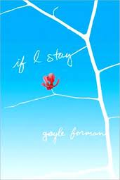 If I Stay cover