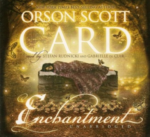 Enchantment title