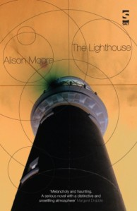 The Lighthouse Alison Moore