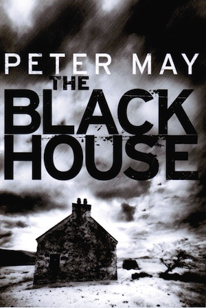 The Blackhouse Peter May