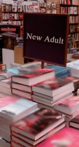 New Adult Fiction