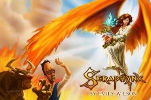 Seraphynx Emily Wilson