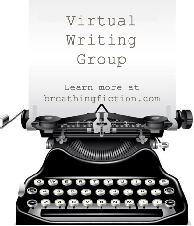 Virtual Writing Group